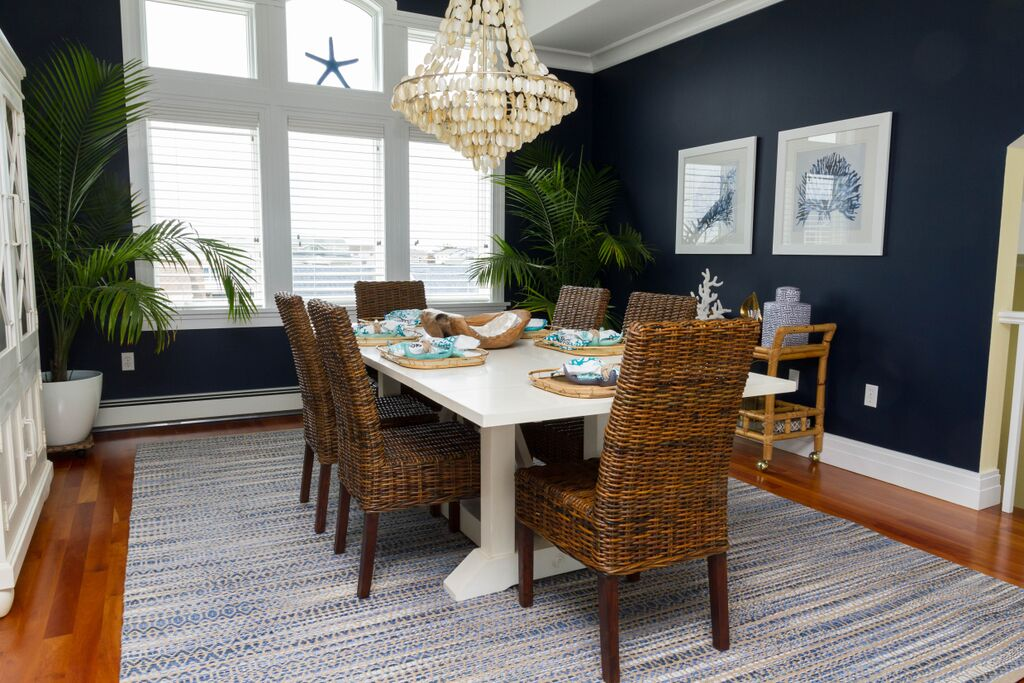 sherwin-williams-Naval-maison-dor-nj-dining